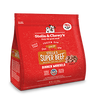 STELLA & CHEWY'S SUPER BEEF FROZEN DINNER MORSELS, DOG 4LBS