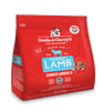 STELLA & CHEWYS FROZEN LAMB DINNER MORSLES, DOG 4LBS