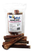 "PET CENTRAL THICK BULLSTICKS 6"" 8OZ"