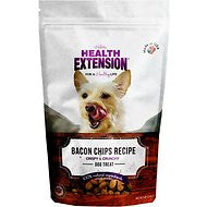 HEALTH EXTENSION BACON CHIPS RECIPE 4OZ