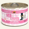Weruva Cats in the Kitchen Kitty Gone Wild, 6oz Cat Food