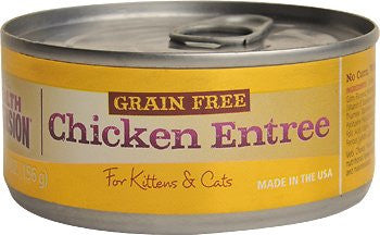 HEALTH EXTENSION CAT CHICKEN 5.5OZ