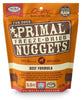PRIMAL DOG DRIED BEEF 5.5OZ
