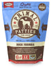 PRIMAL DOG FROZEN PATTIES DUCK 6LBS