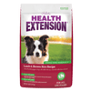 HEALTH EXTENSION DOG LAMB & BROWN RICE 15LBS