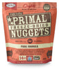 PRIMAL CAT DRIED PORK 14OZ