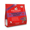 STELLA & CHEWY'S FREEZE DRIED MIXERS TANTALIZING TURKEY, DOG 18OZ