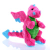 GODOG DRAGON PINK MINI