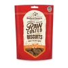 STELLA & CHEWY'S BISCUITS RAW COATED BEEF 9OZ