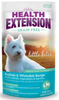 HEALTH EXTENSION DOG GRAIN FREE LITTLE BITES BUFFALO & WHITEFISH 4LBS