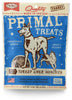 PRIMAL TURKEY LIVER MUNCHERS 2OZ