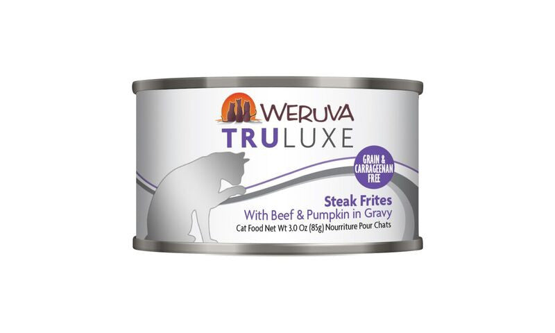 WERUVACATTRUSTEAKFRIETS3OZ