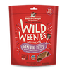 STELLA & CHEWY'S WILD WEENIES GAME BIRD RECIPE 3.25OZ