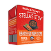 STELLA & CHEWY'S STEW GRASS-FED BEEF, DOG RECIPE, 11OZ