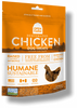 OPEN FARM DEHYDRATED CHICKEN 4.5OZ