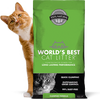 World's Best Clumping Cat Litter, 7lbs