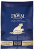 Fromm Gold Reduced Activity & Senior, Dog Food, 15lbs