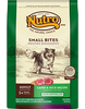 NUTRO NATURAL CHOICE DOG LAMB & RICE SMALL BITES 5LBS