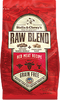 STELLA & CHEWY'S RAW BLEND RED MEAT, DOG RECIPE, 3.5LBS
