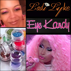 Free Shipping on Eye Kandy | Ladi Lyke