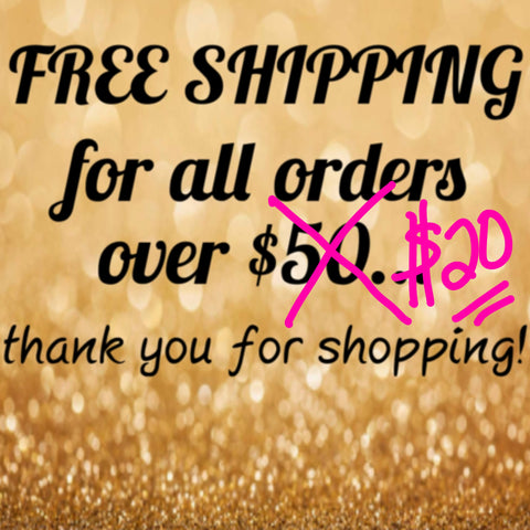 FREE Shipping at LadiLyke