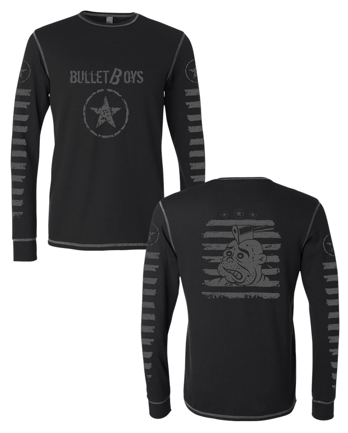 BulletBoys Thermal