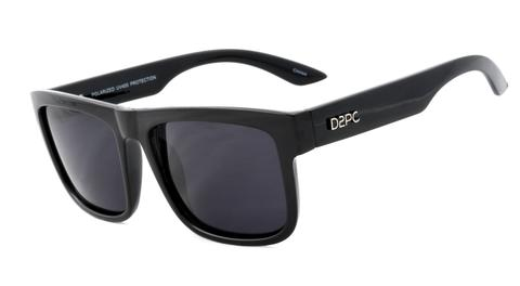 THE BROADWAY'S (HEAVY OG FRAME) BLACK POLARIZED