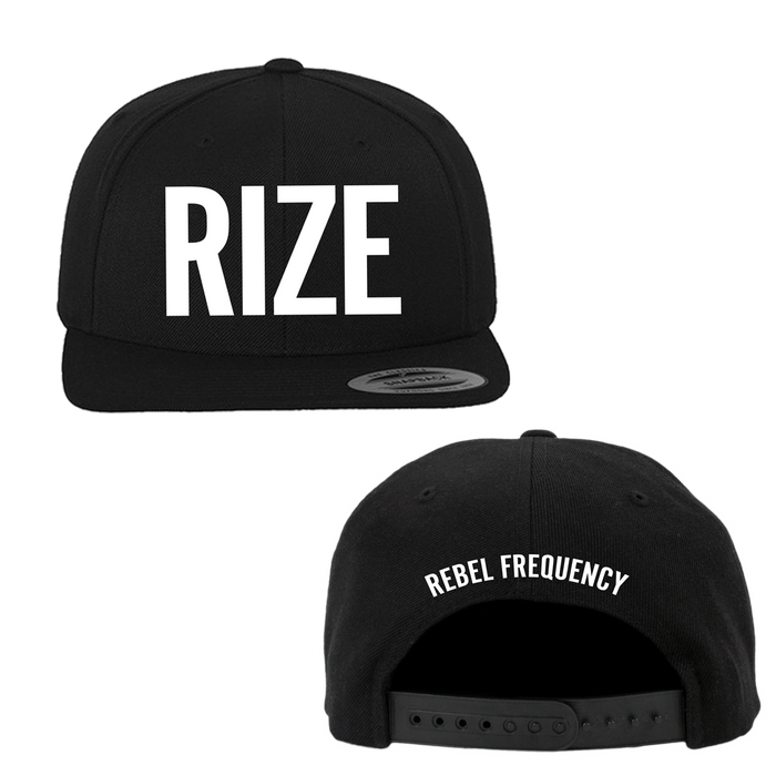 RIZE, Rebel Frequency Snapback
