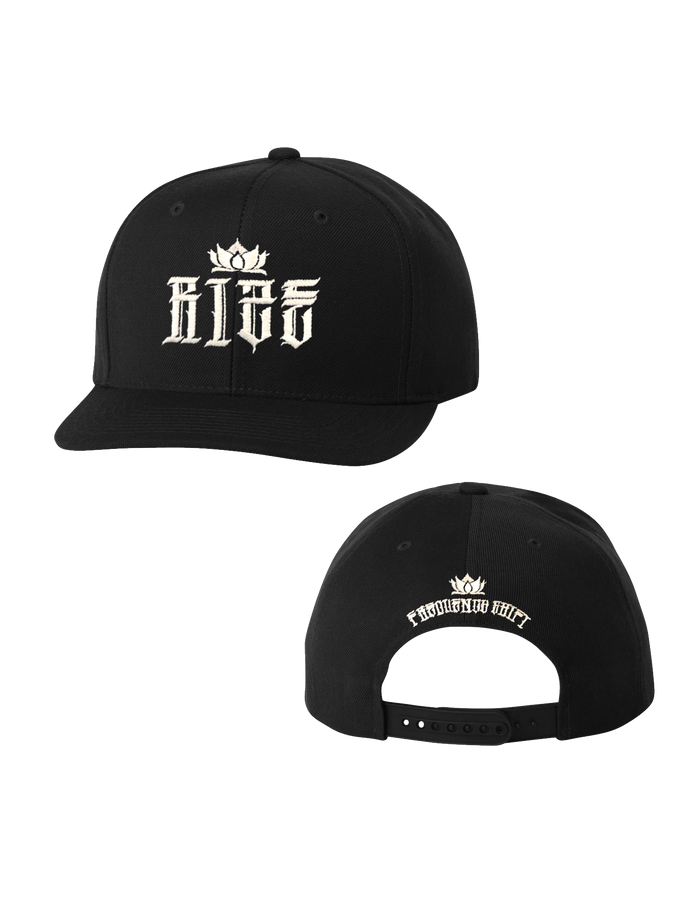 RIZE Frequency Shift Snapback