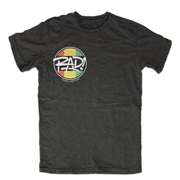Radical Something Rasta Rad! Shirt