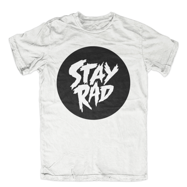 Radical Something Stay Rad Shirt