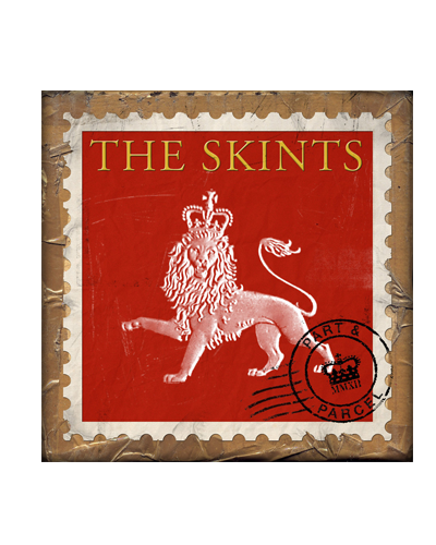 The Skints - Part & Parcel CD
