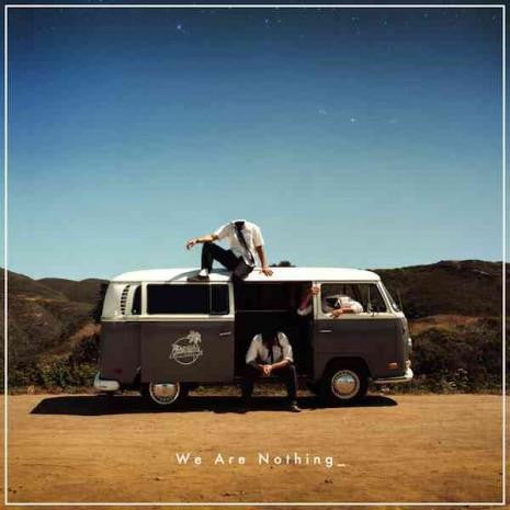 "Radical Something ""We Are Nothing"" CD"