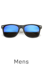 Sunglasses - Mens