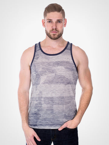 Dimas Striped Tank
