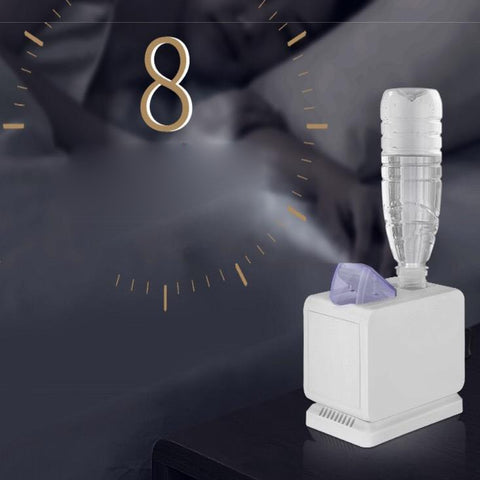 Whisper Lite Bottle Humidifier