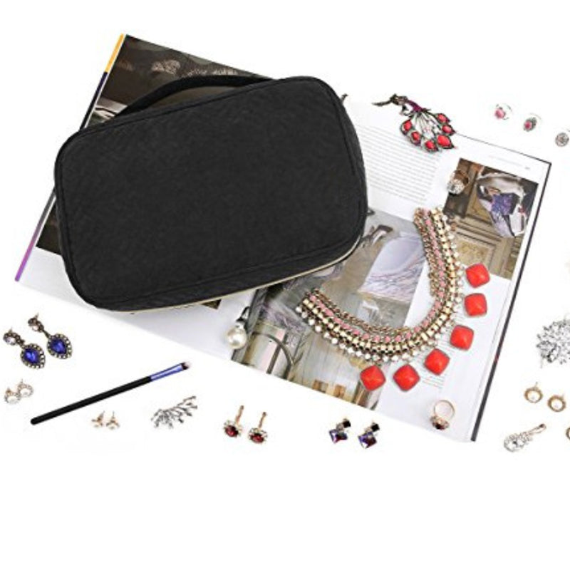 Nomad Jewelry And Accessory Pouch