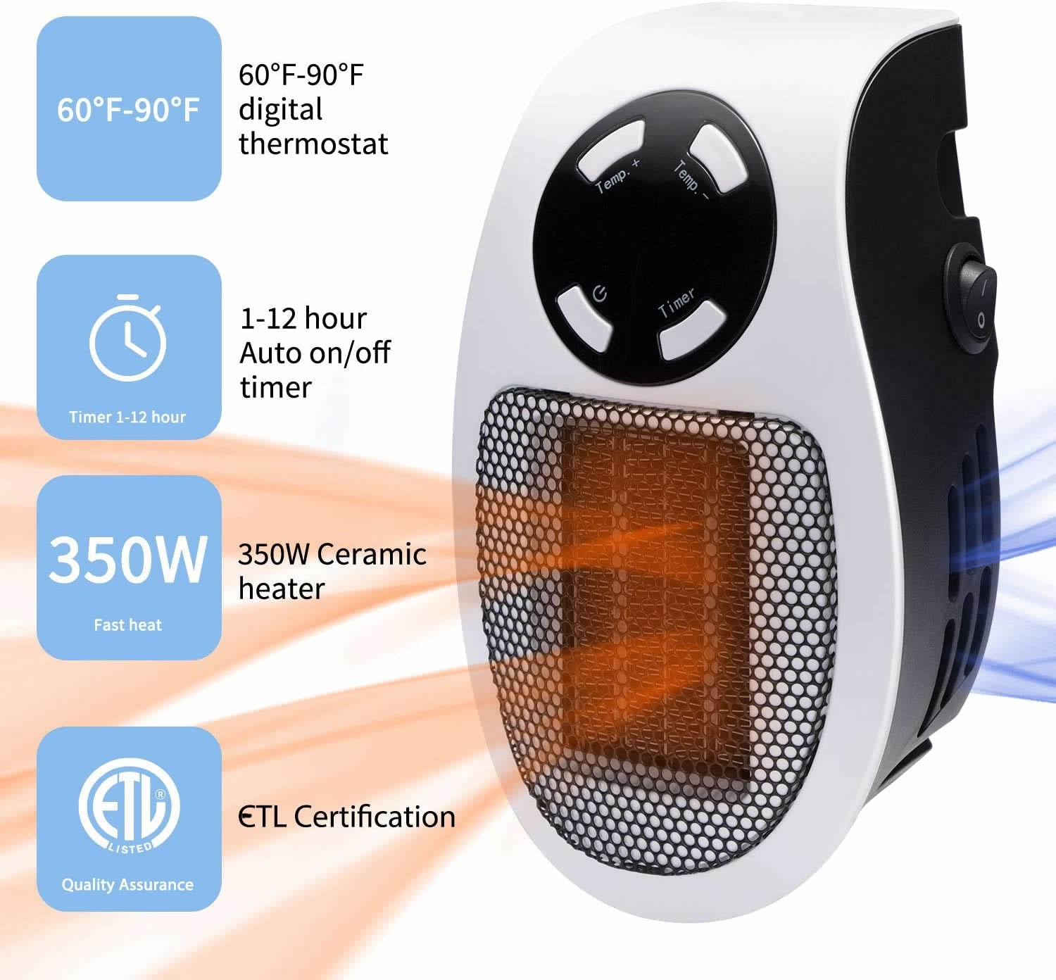 shopify-Personal Space Mini Heat Blaster With Remote Control-5