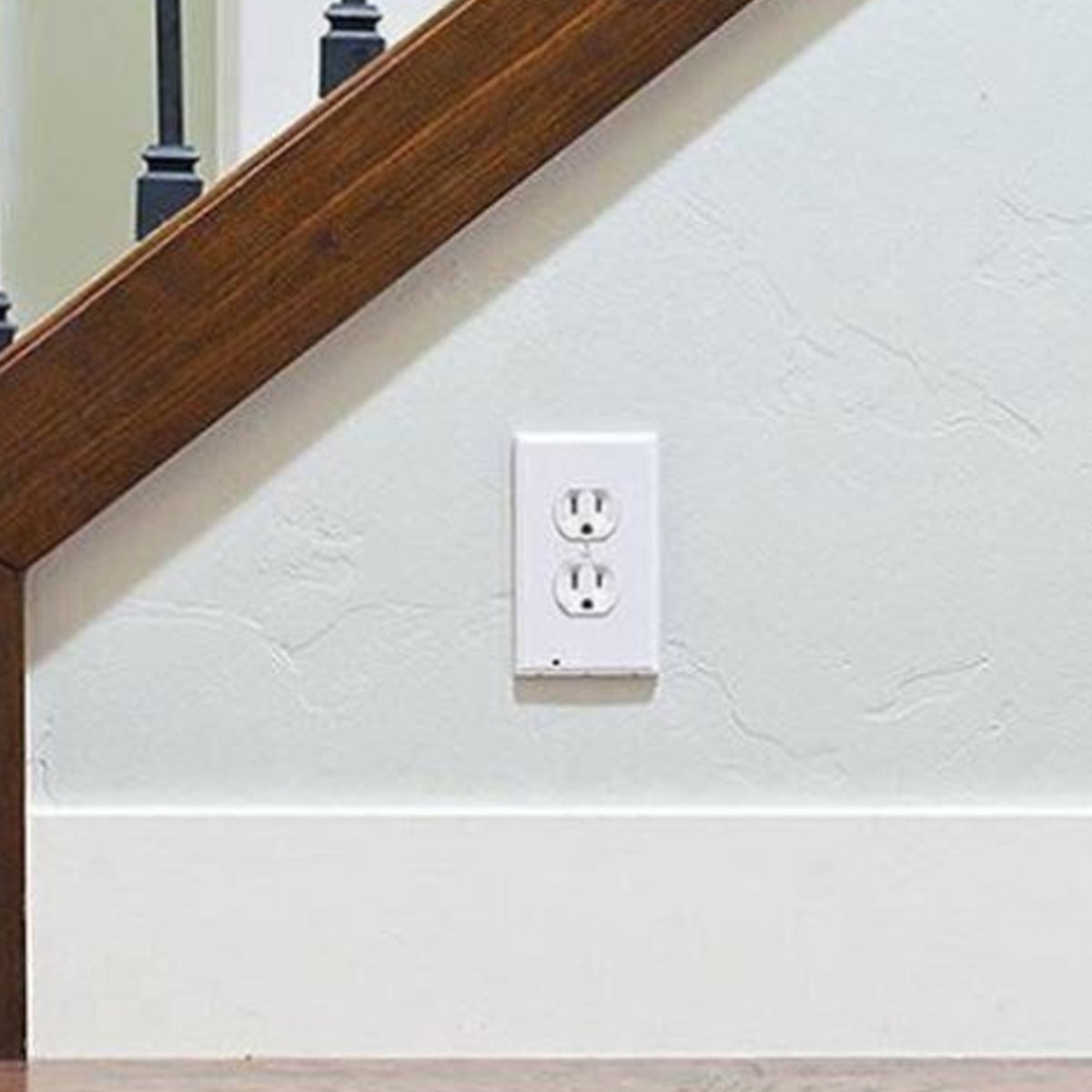shopify-Path Lighter Auto Motion Wall Plate LED Light  2- PACK-8