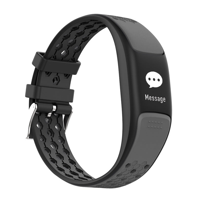 Smart Fit Sporty Fitness Tracker and Waterproof Swimmers Watch