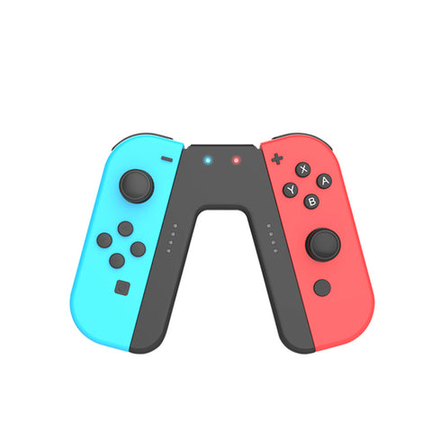 Red And Blue Switch Game Controller