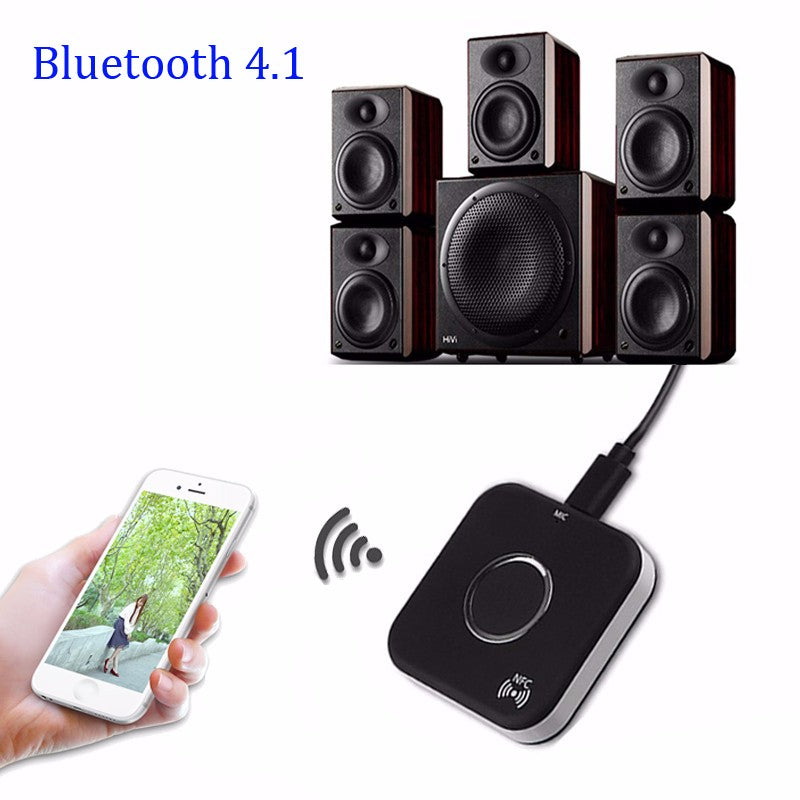 Make Wired Headphone Wireless With Bluetooth Receiver