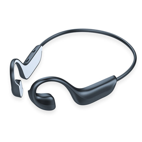 Sound Wave Conductive  Bluetooth Headphone With HD Sound