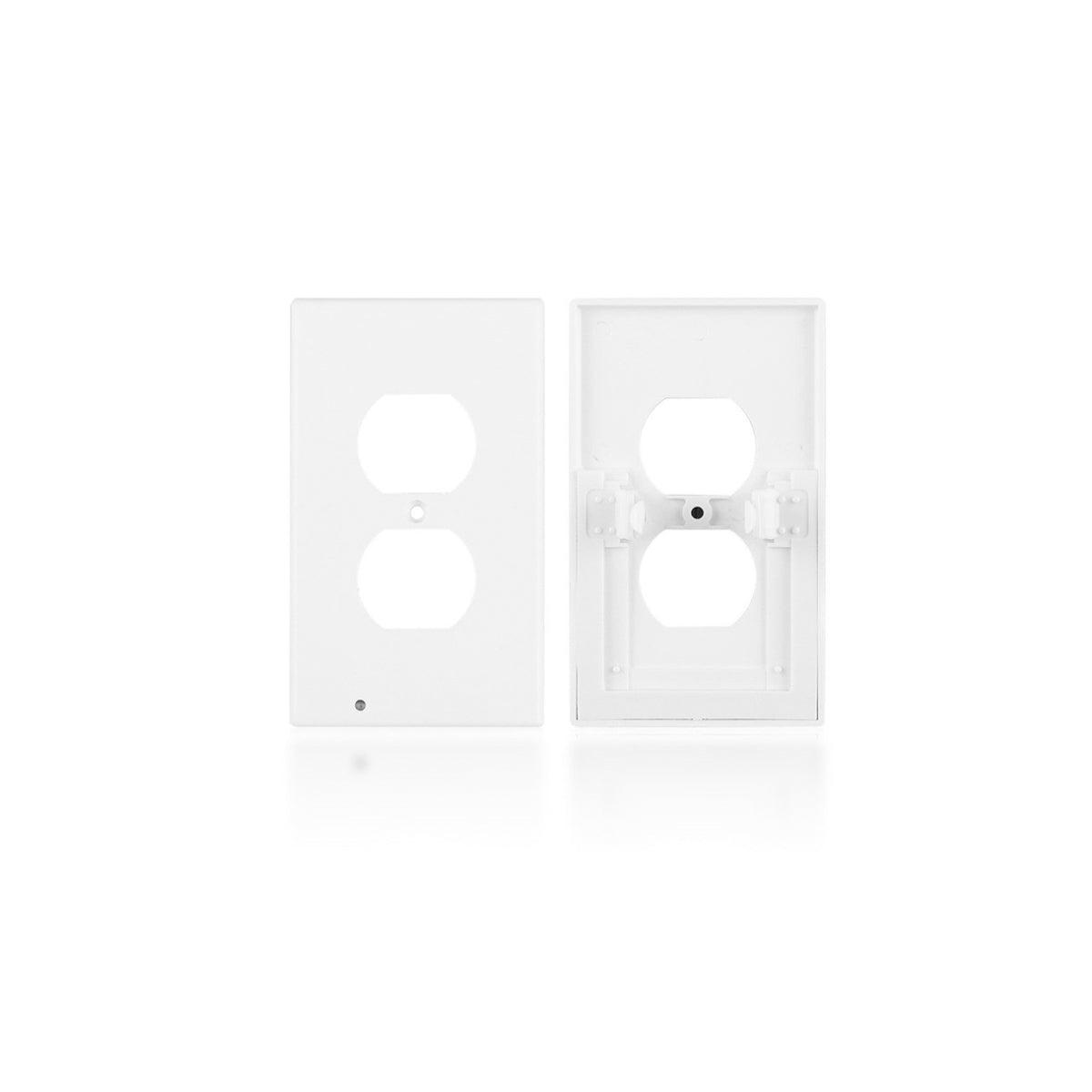 shopify-Path Lighter Auto Motion Wall Plate LED Light  2- PACK-4