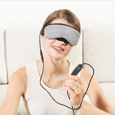 Visionary Smart Eye Massager Mask