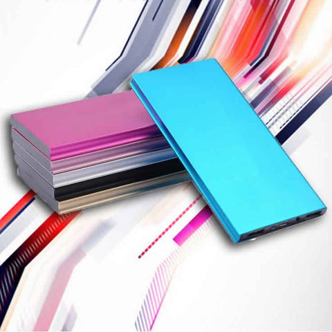 Power Bank Book Style Thin - VistaShops - 1
