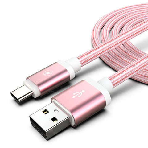 NEW Cable Type-C In 3 Pak