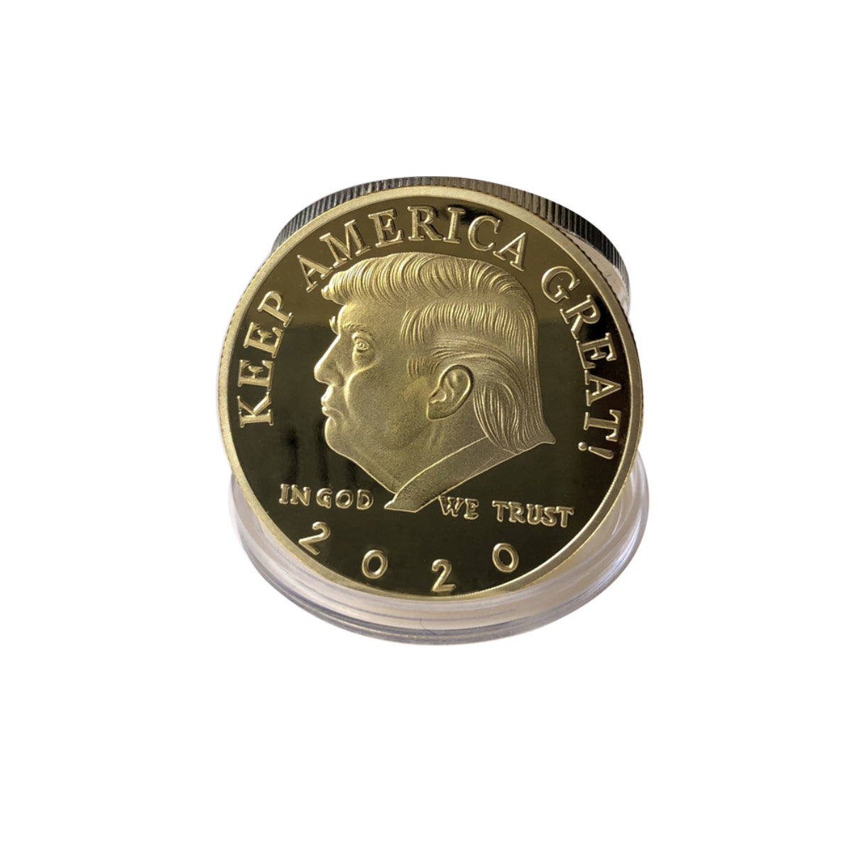 shopify-Keep America Great Trump Coins In Gold And Silver-2