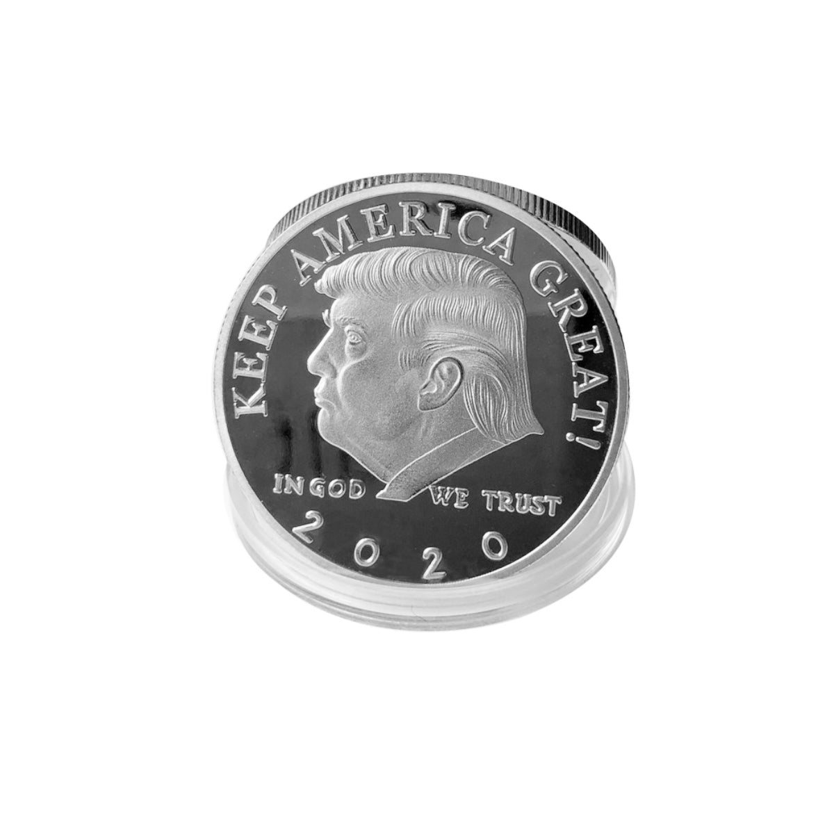 shopify-Keep America Great Trump Coins In Gold And Silver-3