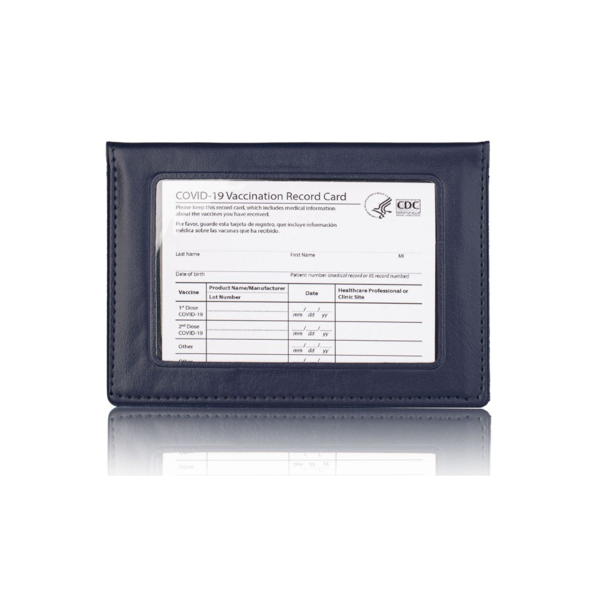 shopify-Essential 2 In 1 Vaccination Card And ID Card Holder-3